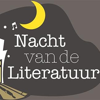 Nacht van de literatuur met Peter Buwalda