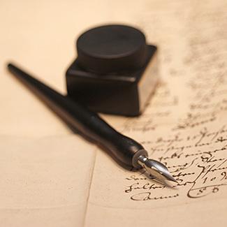 Cursus Schrijven over geschiedenis