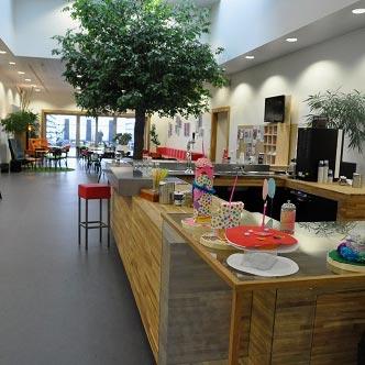 Architectuurcafé FASadE: 5 jaar Eemhuis en Eemplein