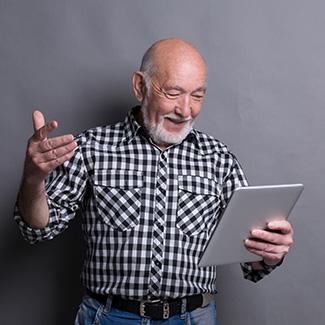 Elke donderdag Digitaal Hulpplein op afspraak