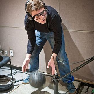 Workshop geluidseffecten 'Foley'