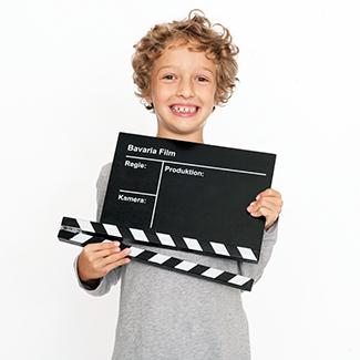 Filmcursus voor 8-12 jarigen met galapremière