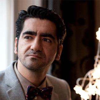 Murat Isik over zijn roman Wees onzichtbaar