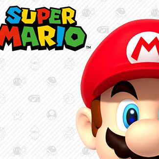 Workshop Super Mario animeren