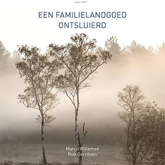 Lezing: Marco Willemse – Den Treek-Henschoten – een familielandgoed ontsluierd