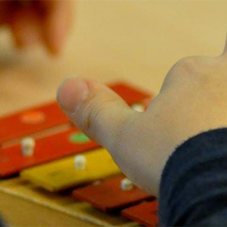 Start Muziek voor speciale kinderen (8-12 jaar)